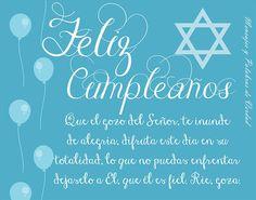 Que el gozo del Señor, te inunde de alegría Happy Birthday Wishes Quotes, Birthday Greetings, Birthday Cards, Christian Verses, Happy Day, Diy And Crafts, Frases Gif, Ideas Cumpleaños, Holidays