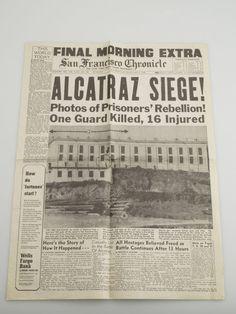 alcatraz paper