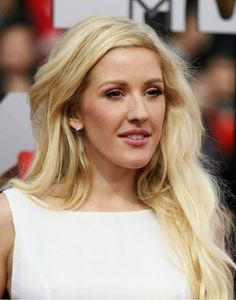 Ellie Goulding MTV Movie Awards 2014