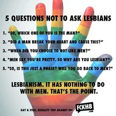 lesbian jokes one liners