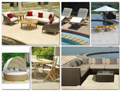 Premium Quality Outdoor Furniture Manufacture And Retailer Teak Custom Made High