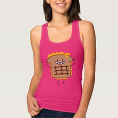 Grilled Cheese Sandwich Cheddar Toasted Bread Tank Top