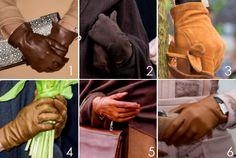 De handschoenen van koningin Máxima - deel 3