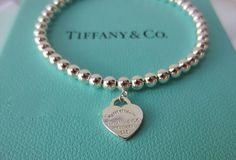 Female bracelet 925 Silver rose gold Bead Bracelet - Women Fashion 2015