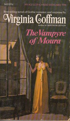 """""""The Vampyre of Moura"""""""