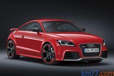 Audi TT RS plus RS plus Coupé.
