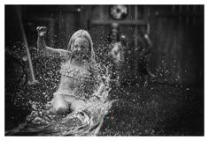 Child Photography, Everyday in Black and WhiteApril 9, 2016 Is it summer yet? By Bobbi-Jo Stuart