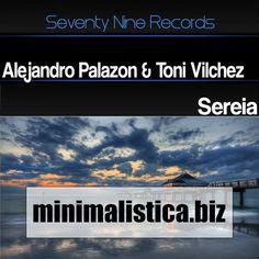 Alejandro Palazon, Toni Vilchez - Sereia - http://minimalistica.biz/alejandro-palazon-toni-vilchez-sereia/