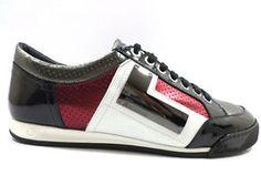 #JohnGalliano #sneakers #uomo #zooode
