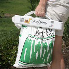 Handy Camel - Large Bag Clips