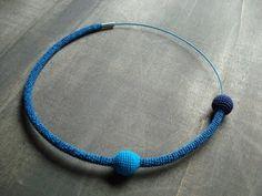 #crochet#minimalistic#jewelry