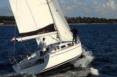 Salona 44 - Top Performances Yacht
