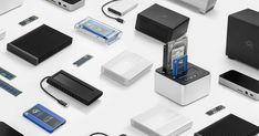 From SSDs and external hard drives, to expansion products and enterprise storage, OWC delivers workflow solutions tailored for any creative project. Daisy Chain, Apple Mac, Desktop Accessories, The Expanse, Usb, Storage, Creative, Products