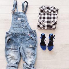 #ootd #TALLYWEiJL #outfit #inspiration #instagram