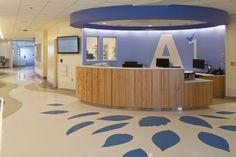 2013 Top 100 Giants: Focus On Health Care | Companies | Interior Design