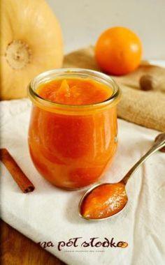 Lubię jeść wartościowe i zdrowo-słodkie przetwory i lubię je też robić. Oczywiście można wiele fajnych dżemów kupić, ale jednak samodzielnie przygotowany jest gwarantem jakości i smaku. Nawet te bez cukru, których jest już sporo na rynku nie maja takiego smaku jak te domowe – stąd mój dzisiejszy przepis na dżem dyniowo – pomarańczowy bez cukru. … Czytaj dalej Dżem dyniowo – pomarańczowy z przyprawami bez cukru → Sugar Free Sweets, Keto Recipes, Healthy Recipes, Polish Recipes, Keto Diet For Beginners, Canning Recipes, Junk Food, Healthy Cooking, I Foods