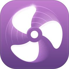 Sleepy Fan - Get Restful Sleep with fan and white noise sounds by Franz Bruckhoff