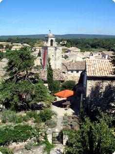 Grignan ~ Drôme ~ Provence  ~ France