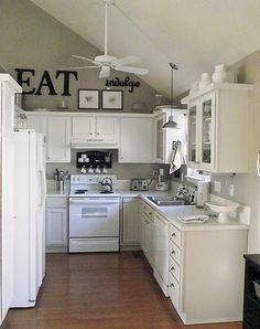 10 gray kitchens cabinets that will modification your mind regarding white