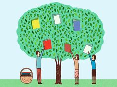 Summer book recommendations from independent booksellers via NPR Books