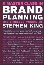 Buy A Master Class in Brand Planning: The Timeless Works of Stephen King by Judie Lannon, Merry Baskin and Read this Book on Kobo's Free Apps. Discover Kobo's Vast Collection of Ebooks and Audiobooks Today - Over 4 Million Titles! Stephen King It, Advertising Strategies, Advertising History, Advertising Industry, King Quotes, Ebooks Online, The Marketing, Creative Thinking, Master Class