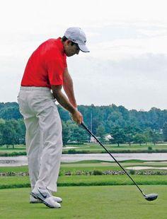 Swing Sequence: Charl Schwartzel - Golf Digest