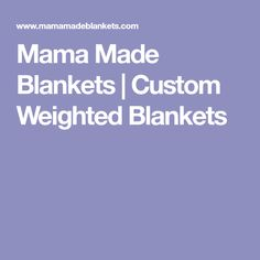 ceaf691d21 82 Best Who Benefits From A Weighted Blanket  images