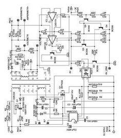 Laptop Adapter Circuit Diagram Bablu Notes in 2019