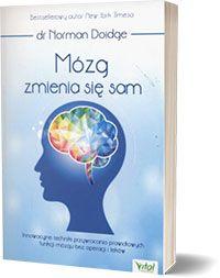 Najlepsze książki które zwiększą Twoją siłę umysłu i zmienią myślenie Self Development, Norman, Education, Cover, Books, Literatura, Author, Libros, Book