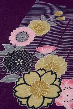 「紫 スダレ桜」の詳細ページです