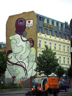 Boa Mistura - BERLIN