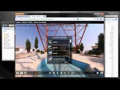 krpano 1.0.8.15 Creating and Editing a Virtual Tour - YouTube