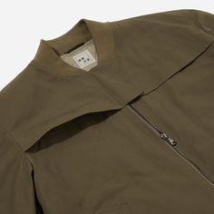 Fashion we like / jacket / men /Olive / Details / 68 76 / at LOOK AT STUFF