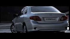 Toyota Corolla Rekorlar Kitabı'na giren Efsane Reklam videosu | yurttan ve dünyadan haberler ve teknoloji videoları blogu denk gelirse
