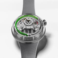 Discover HYT, the Swiss luxury watch brand revolutionising the haute horlogerie industry with a unique fluidic technology. Swiss Luxury Watches, Luxury Watch Brands, Omega Watch, Layers, Inspired, Create, Collection, Clock Art, Layering