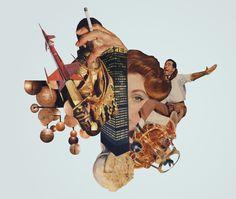 Intergalactic... 2013 | Kids of Dada