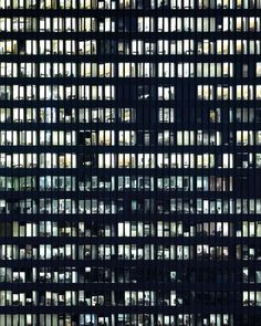 Michael Wolf - Transparent City