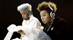 G-Dragon aka Kwon Ji-yong