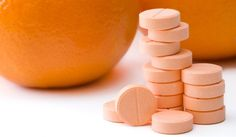 Using vitamin C to deal with symptoms of Candida.   #vitaminc #candida