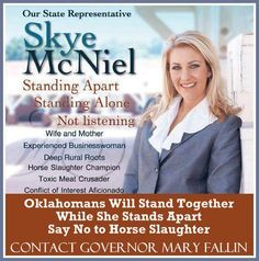 Legislators in Oklahoma should be ashamed..