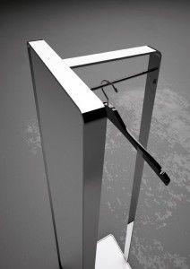 Espejos de diseño: dime espejito, espejito mágico