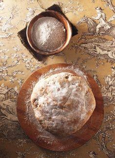 Χωριάτικο+ψωμί