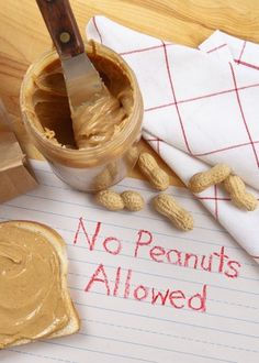 It's up to ALL parents to know the basics of food allergies to help keep kids safe.