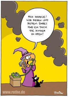 Hexe :-)