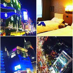 Instagram【junji.0fficial】さんの写真をピンしています。 《* 今日だけで買い物し過ぎました * 帰りの荷物が既に心配です * 必要な物は全て現地調達です * 辛いの食べたせいでお尻がヒリヒリしてます(笑) * 眠らない街明洞で深夜徘徊します︎☺︎ * #海外#旅行#韓国#寒い#料理#辛い#美味しい#ファッション#お洒落#お洒落さんと繋がりたい#コーデ#ホテル#夜景#景色#code#Seoul#Korea#instagood#instalove#instadaily #instafashion #instagram #instalike #instaboy #instahappy #ootd #oo#yolo#like4like #likeforlike》