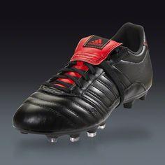 2bc385b91d0 adidas Mundial Goal Indoor Soccer Shoe - Black White