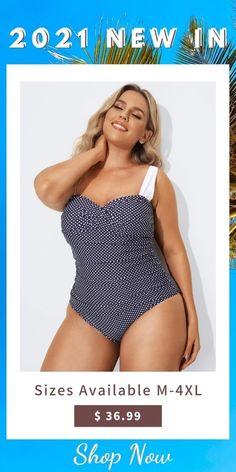 Plus Size & Curve. Find the newest sexy and cute bathingsuit at affordable prices. 🛒🛒SHOP NOW! #beachwear #bathingsuit #swimwear #swimdress #bikini #tankini #tankini #onepiece #curve #plus size swimsuit #fashion #ootd #chic #trends #beach #swim #women Really Cute Outfits, Beautiful Outfits, Cool Outfits, Plus Swimwear, Plus Size Swimsuits, Ootd Chic, Curvy Women Fashion, Swim Dress, Fashion Wear