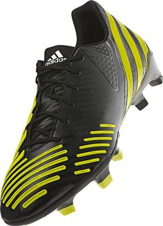 low priced 6743f 33554 Adidas Predator LZ. On that Champions League status. Adidas Soccer Boots, Adidas  Football