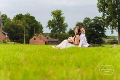 Trouwfotograaf Jef & Nathalie - Glenn Van Croonenborch Huwelijksfotograaf