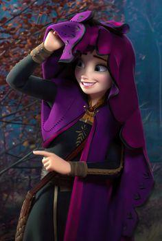 Adorable Anna 🥰 - High-res wallpaper - Frozen Princesa Disney Frozen, Anna Disney, Film Disney, Disney Princess Frozen, Disney Princess Drawings, Disney Princess Pictures, Princess Anna, Frozen Film, Anna Frozen